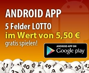 TIPP24 Android App