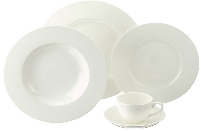 Villeroy&Boch 10-4412-8151 Royal Basic Set 30-teilig