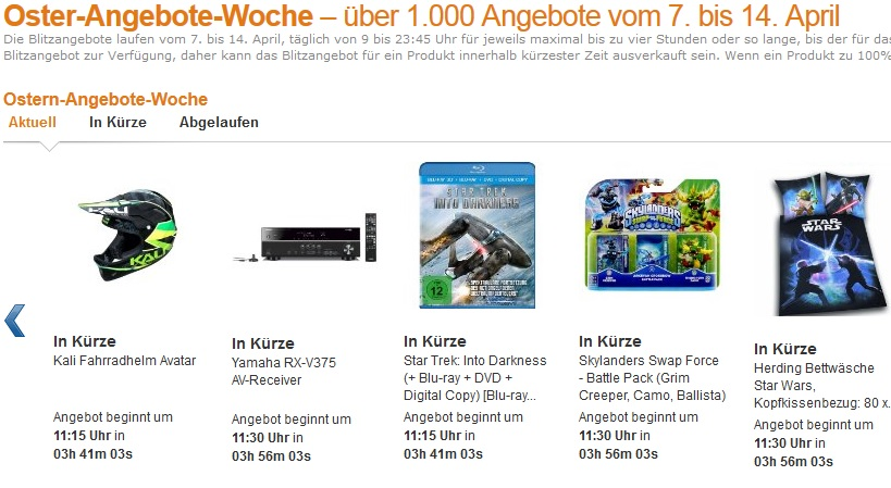 amazon osterangebote1
