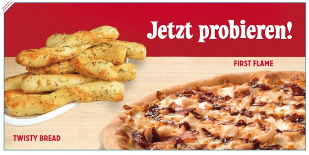 dominos pizza gutschein
