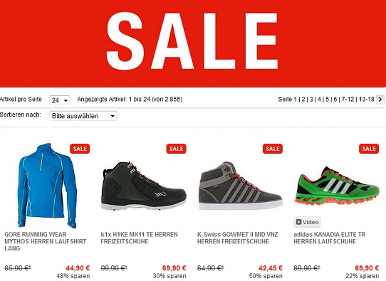 runnerspoint sale