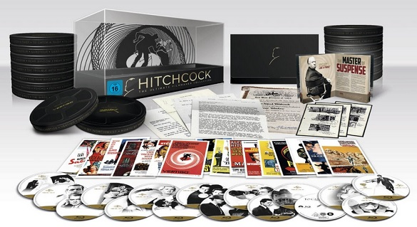 Hitchcock collection 2