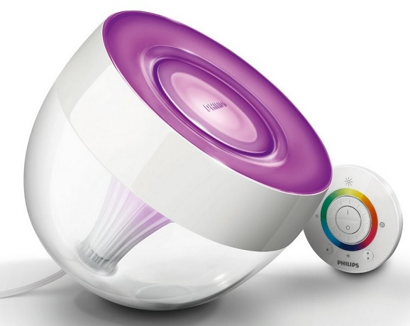 Philips Living Colors Clear