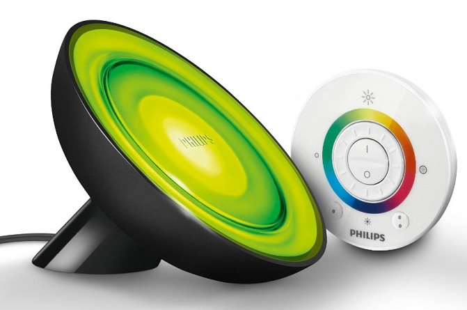 Philips LivingColors Bloom 7099730PH black