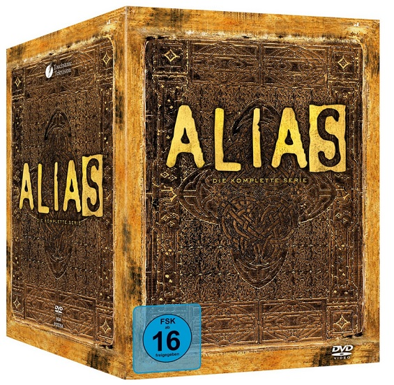 ALIAS Komplettbox