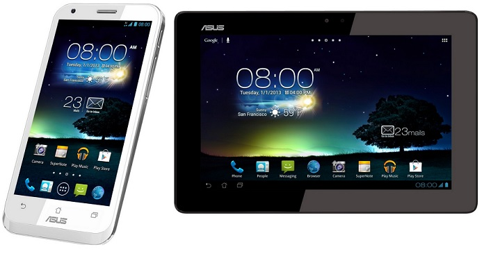 Asus Padfone 2 Bundle