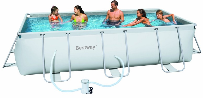 Bestway 56251GS Frame Pool Set