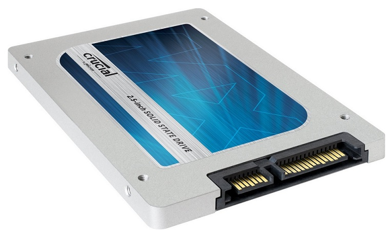 Crucial CT256MX100SSD1 externe SSD 256GB