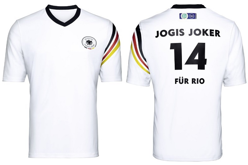 DFB Fan shirt