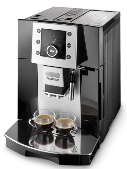 DeLonghi ESAM 5400.S Kaffee Vollautomat Cappuccino System