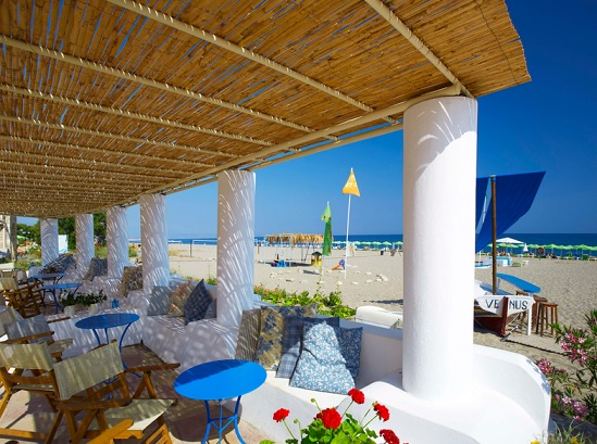 Golden Beach Kreta