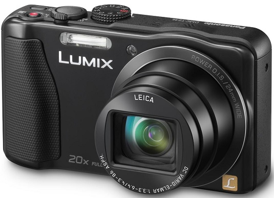 Panasonic Lumix DMC-TZ36