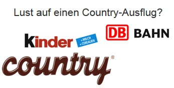 deutsche Bahn Kinder Country