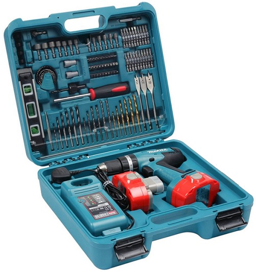 Makita Set