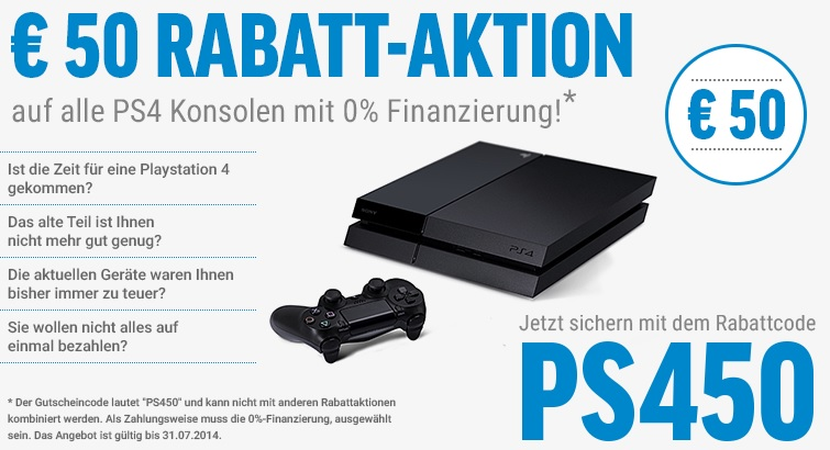 sony playstation 4 500gb f r 339 durch 0 finanzierung. Black Bedroom Furniture Sets. Home Design Ideas