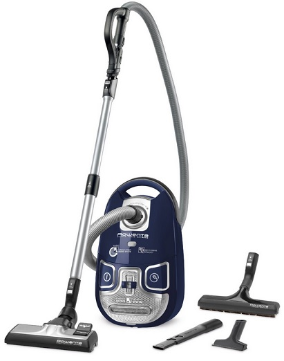 Rowenta RO 5911 Staubsauger Silence Force Extreme