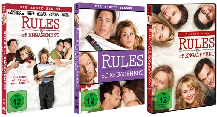 Tules of Engagement