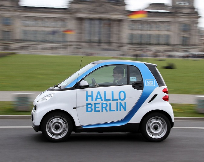 car2go berlin