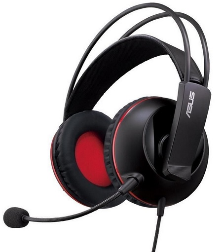 Asus Cer­be­rus Gaming Headset