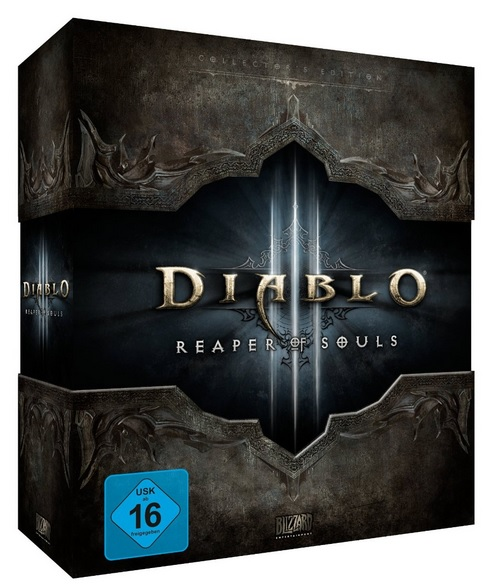 Diablo 3 PC MAc