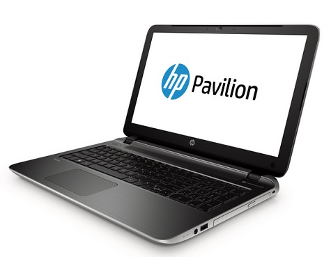 HP Pavilion 15-p020ng Notebook