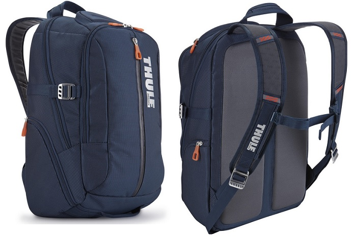 Thule TCBP117DB Crossover Notebookrucksack 25L für Apple MacBook Pro
