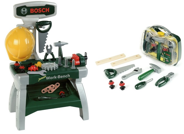 Bosch Junior