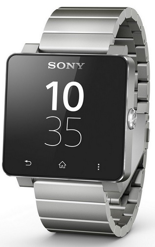 Sony SmartWatch 2 SW2 Handy Uhr