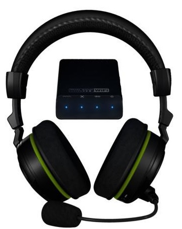 Turtle Beach Ear Force X42