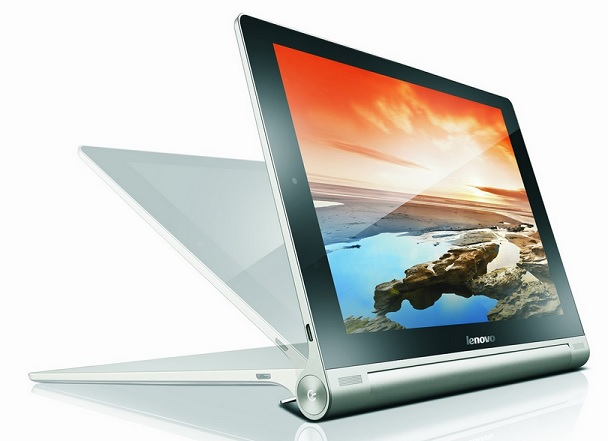 Lenovo Multimode Yoga Tablet 10.1-inch HD+