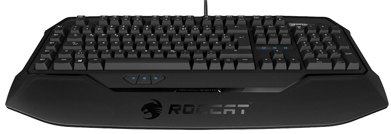 Roccat Ryos MK Advanced Mechanical Gaming Tastatur