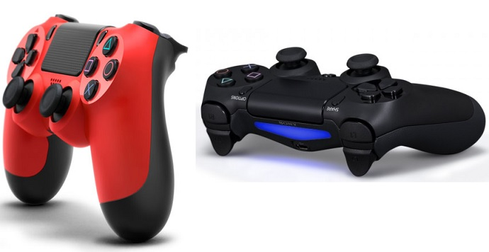 Sony PS4 Controller Wireless