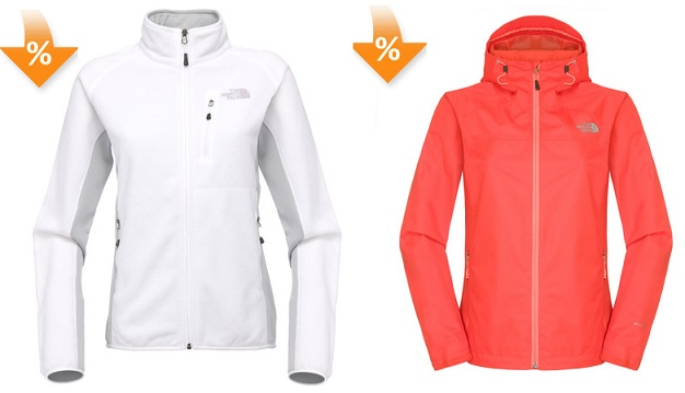 The North Face Sequence Jacket Frauen