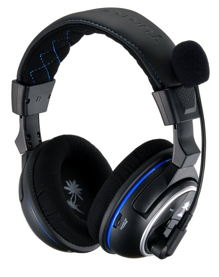 turtle beach ear force px4 ps4 ps3 xbox 360 f r 68. Black Bedroom Furniture Sets. Home Design Ideas