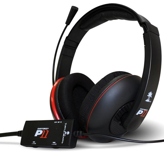 Turtle Beach PS3 Ear Force P11