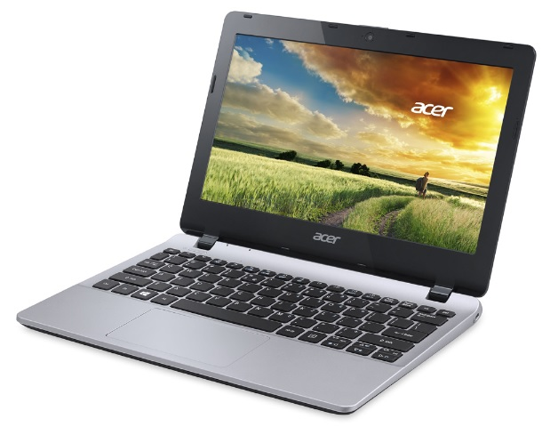 Acer Aspire E3 112 C4LF Netbook Intel Dual Core 500GB Windows 8.1