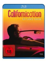 Californication bluray