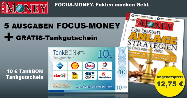 FOCUS Money