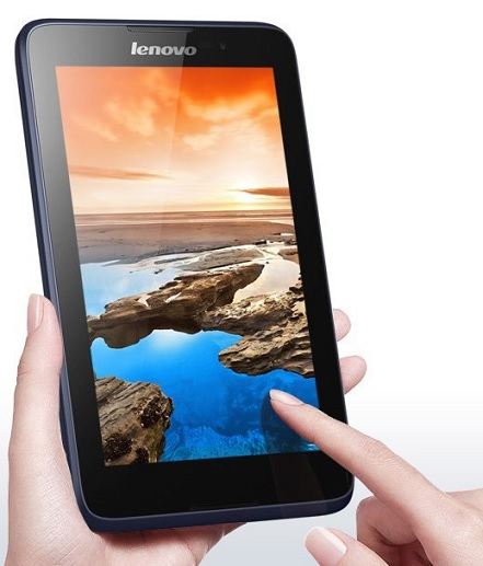 Lenovo A7-40 Tablet