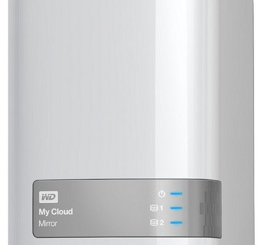 Western-Digital-My-Cloud-Mirror-Persönlicher-Cloud-Speicher-6TB