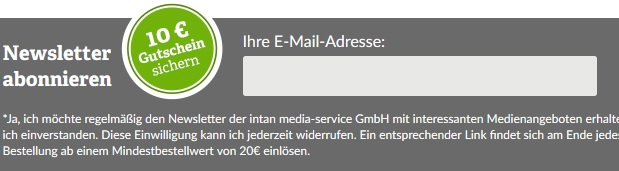 abo direkt newsletter