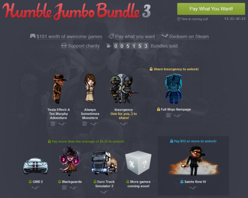 hunble-bundle