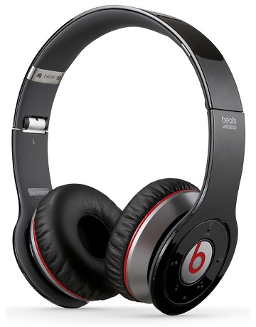 Beats by Dr. Dre Wireless Casque Audio Sans Fil - Noir