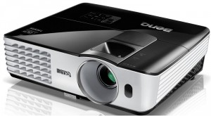 BenQ-TH681-Full-HD-3D-DLP-Projektor
