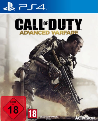 Call of duty advanced warefare