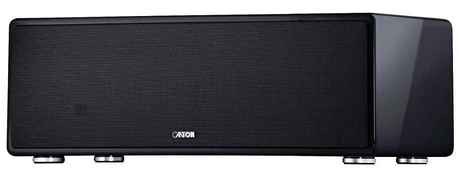 Canton Musikbox Air