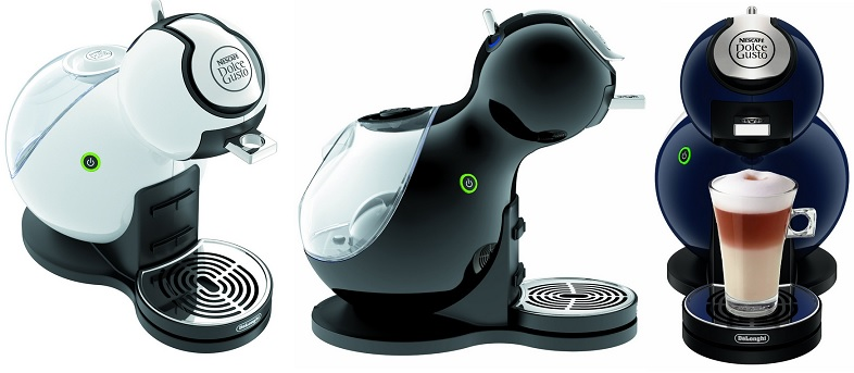 dolce gusto melody 3 schwarz 10 dolce gusto shop gutschein f r 39 kapselmaschine im. Black Bedroom Furniture Sets. Home Design Ideas