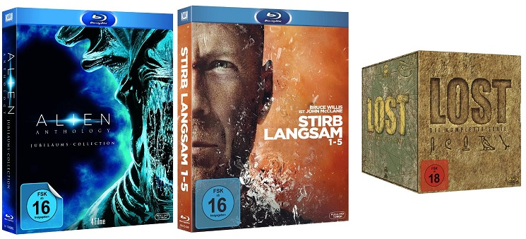 Stirb Langsam bluray