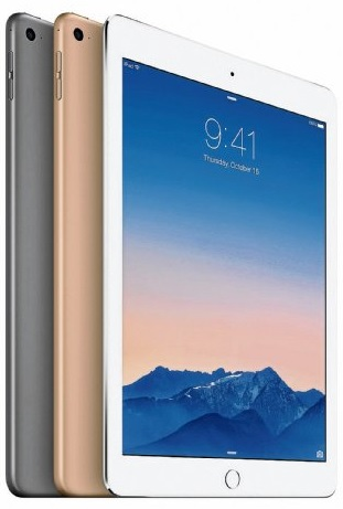 apple ipad air 2 16gb wifi 4g gold f r 449 update. Black Bedroom Furniture Sets. Home Design Ideas