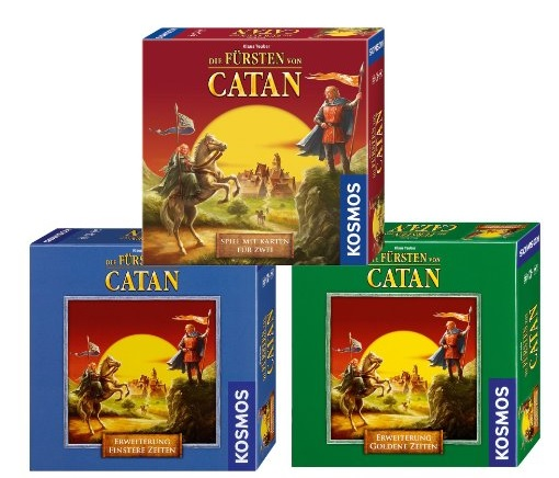 Catan Bundle